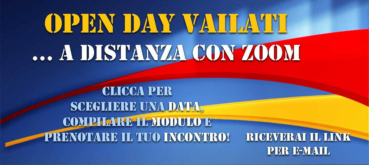 OPEN DAY SITO